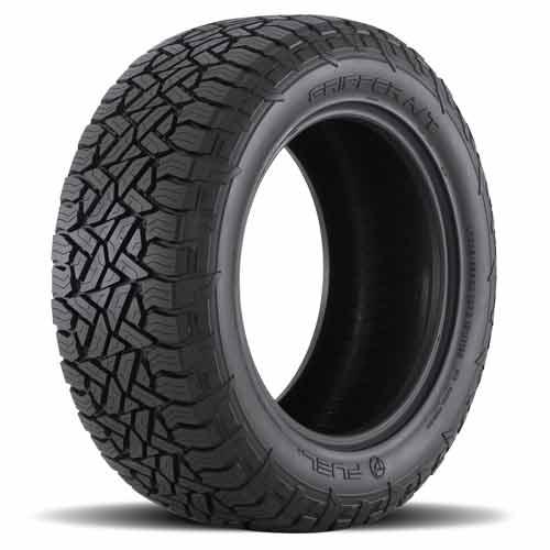 Truck Tires 101