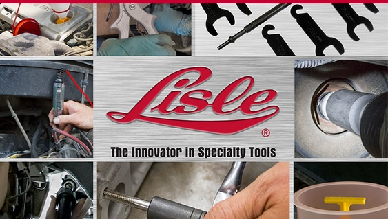 Lisle - The Innovator in Specialty Tools