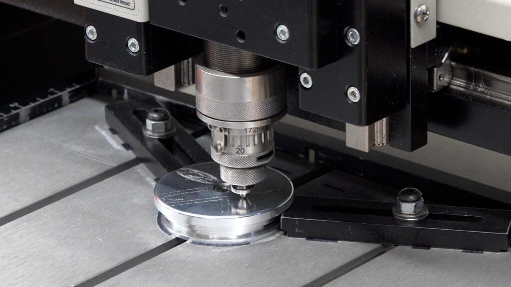 XDP Engraver