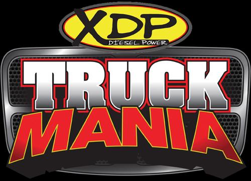 XDP Truck Mania