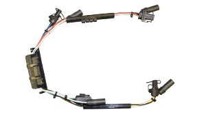 Under Cover Valve Harness (UCVH)