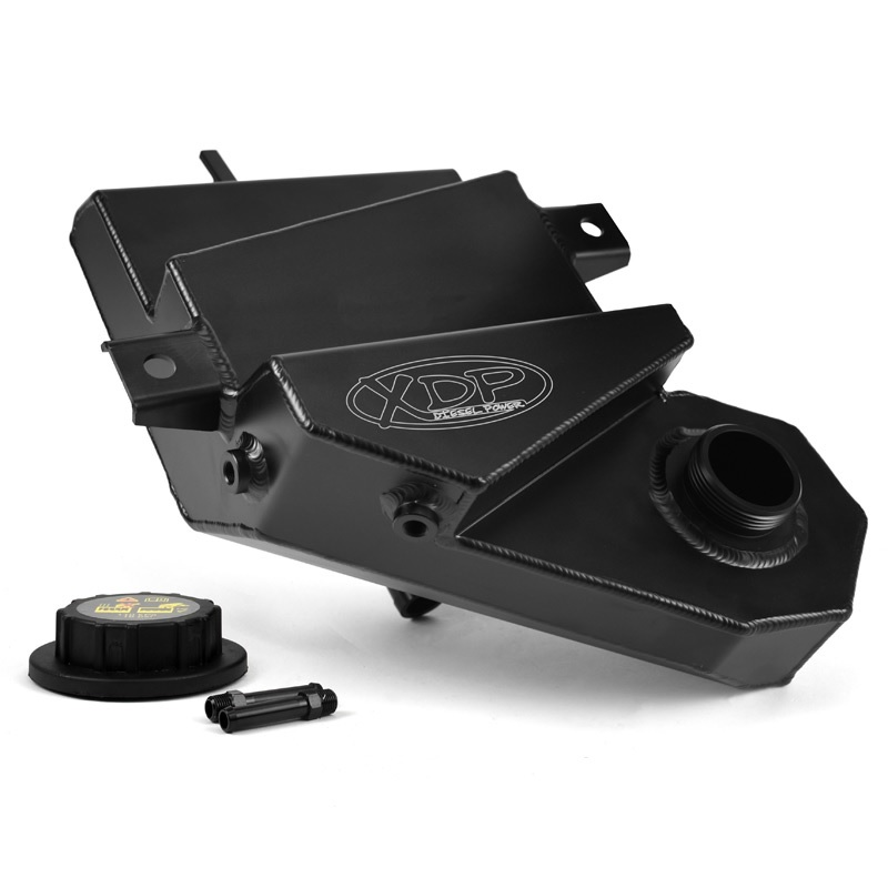 XD375 6.0L Coolant Recovery Tank_1