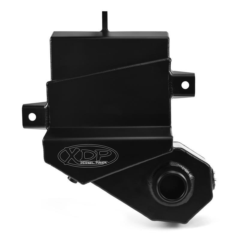 XD375 6.0L Coolant Recovery Tank_2
