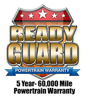 Read yLift Ready Guard Warranty