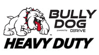 Bully Dog Heavy Duty