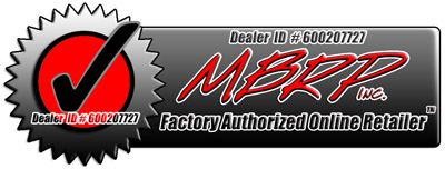 XDP - MBRP Authorized Online Retailer
