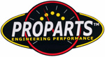 ProParts Gauges