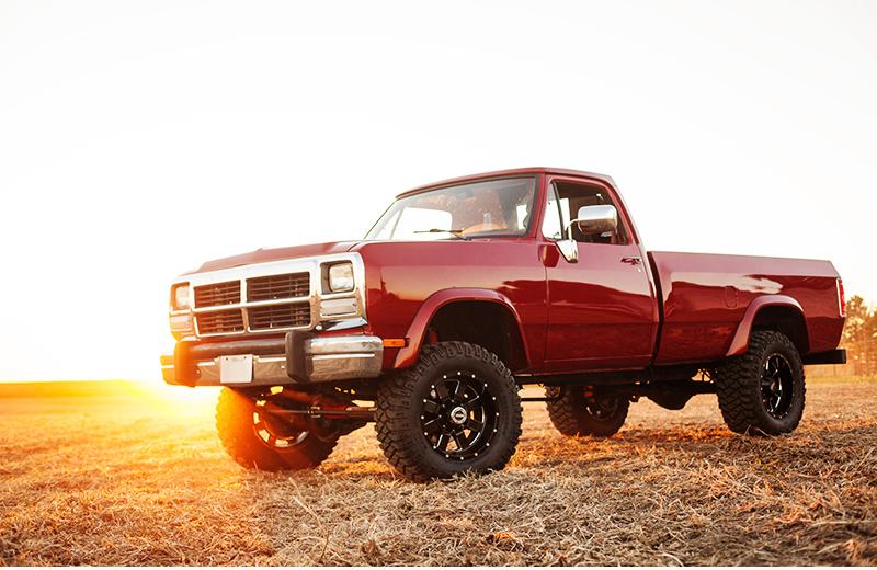 Duramax Diesel Trucks For Sale >> 1991 Dodge W-250 Built By Garrick S.