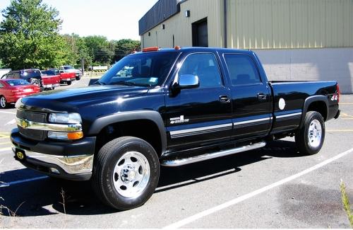 GM 6 6L Duramax LB7 Parts   2001-2004   XDP