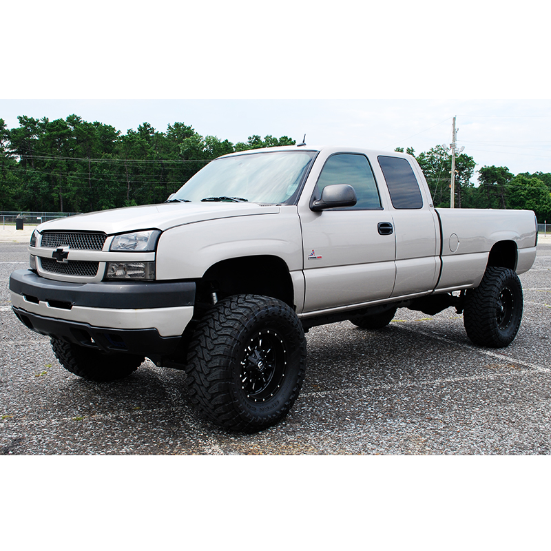 GM 6 6L Duramax LLY Parts | 2004 5-2005 | XDP
