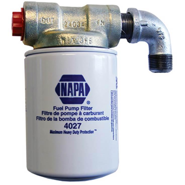 duramax fuel filter housing rebuild kit transfer flow 0200113958 in-line fuel filter kit #3