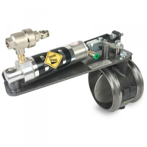 BD-Power Duramax Exhaust Brake