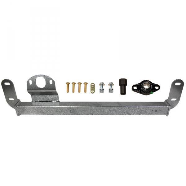 BD Diesel 1032006 Steering Stabilizer Bar