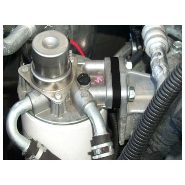 merchant automotive 10368 fuel filter head spacer