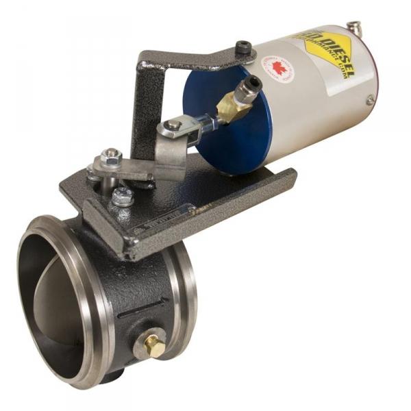 BD Diesel Performance 1040050 Exhaust Pipe Adapter Kit