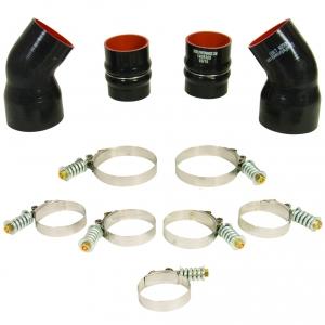 BD-Power 1045210 Intake Hose & Clamp Kit