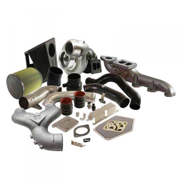 BD-Power 1045800 Scorpion S467 Turbo Kit