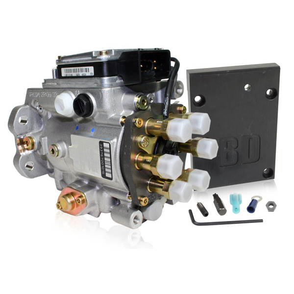 Bd Power High Performance Vp44 Fuel Injection Pump
