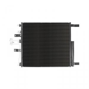 CSF A//C Condenser For 2015-2018 Gm 6.6l Duramax 10724