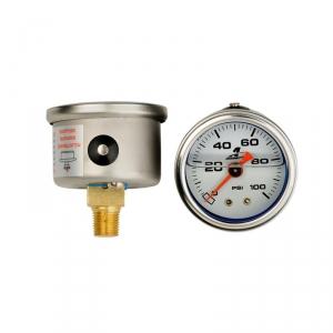 Aeromotive 15633 Fuel Pressure Gauge