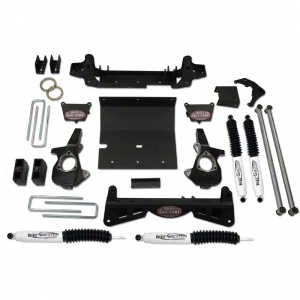 Lift Kits - GM Duramax 6 6L 2006-2007 LLY/LBZ | XDP