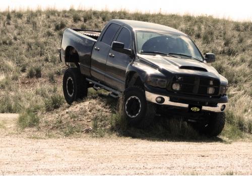 dodge 5 9l cummins parts 2004 5 2007 xdp rh xtremediesel com 2001 Dodge Ram 2500 Manual 2007 ram 2500 service manual