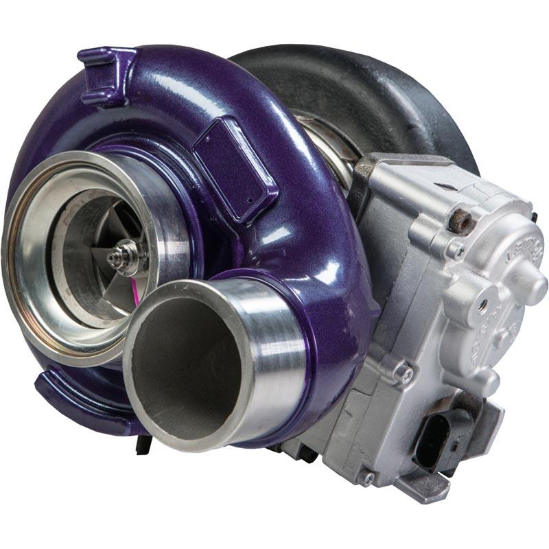 Ats Aurora 3000 Vfr Replacement Turbo For 07 5 12 Dodge Ram 6 7l Cummins Diesel Ebay
