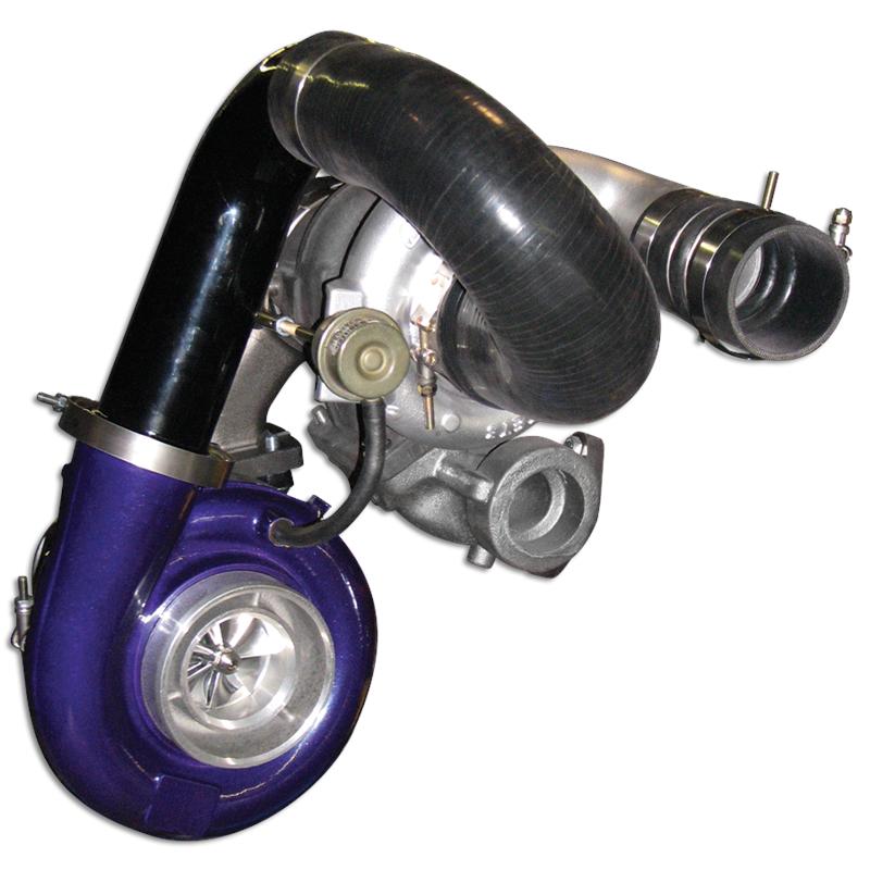 ATS 2029522272 Aurora Plus 5000 Compound Kit
