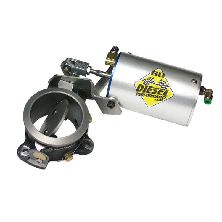 BD Power Exhaust Brake Turbo Mount Vac 2033143