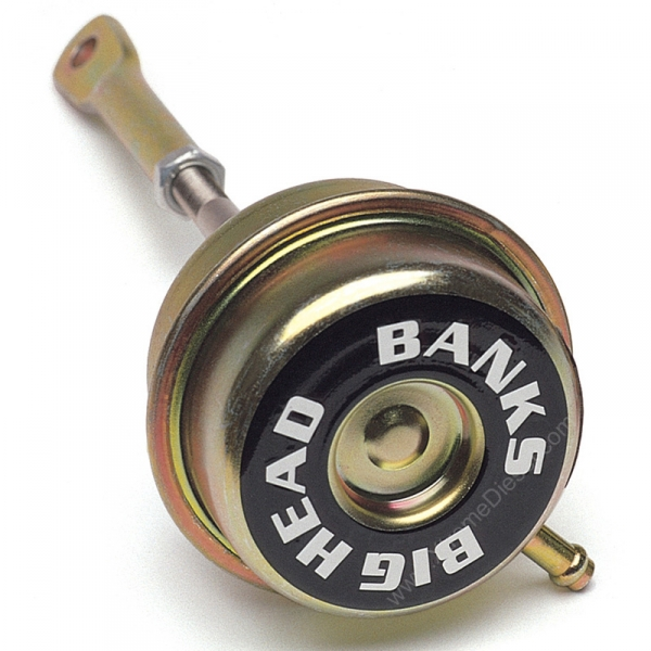 Banks Power High Performance Wastegate Actuator 24402