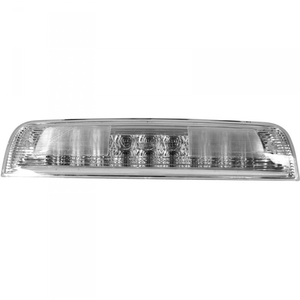 Recon 264112cl Clear Lens Led Third Brake Light