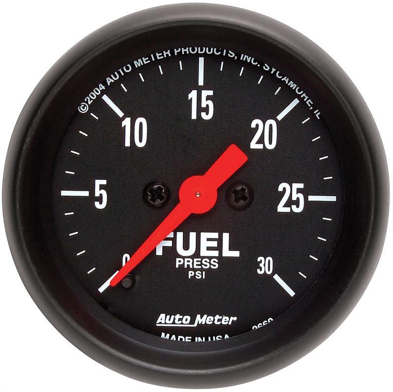 Auto Meter Z
