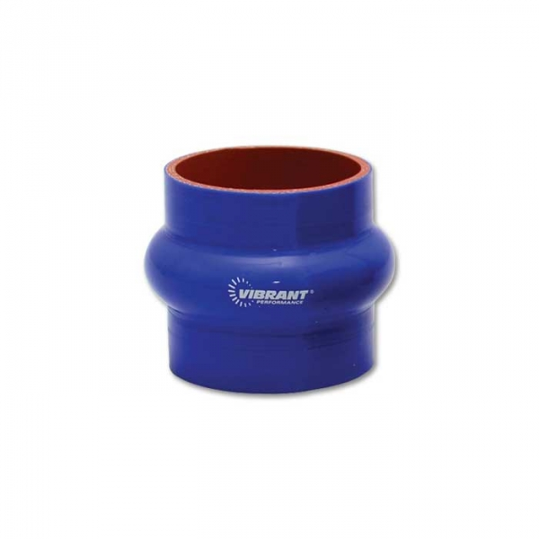 Vibrant Performance 2739 Silicone Hump Hose Connector