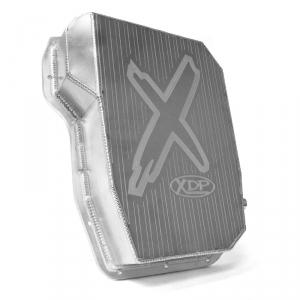 XDP X-TRA Deep Aluminum Transmission Pan (68RFE) XD452