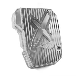 XDP X-TRA Deep Billet Aluminum Transmission Pan (68RFE) XD453