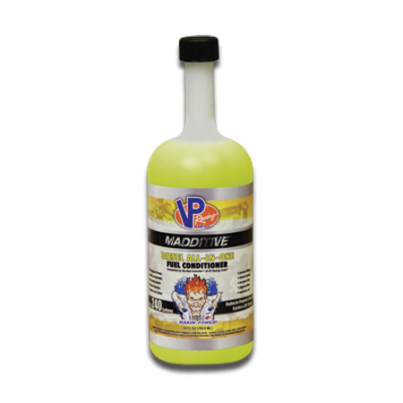 VP Racing Fuels 2835 Madditive All-In-One Diesel Fuel Conditioner