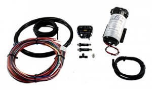 Water-Methanol Injection - Ford 6 7L Powerstroke 2011-2016 | XDP