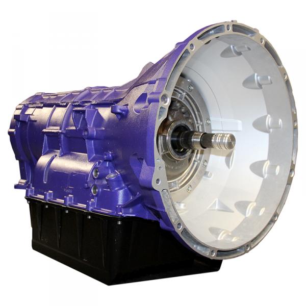 ats built 6r140 transmission rh xtremediesel com 6R140 6-Speed Transmission 6R140 Shift Kit