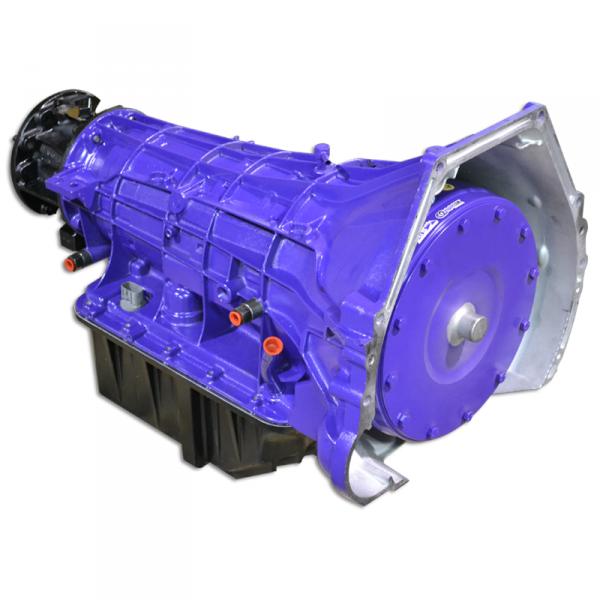 ATS 319904A272 4R100 Conversion Kit