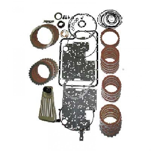 Automatic Components & Overhaul Kits - Ford 7 3L Powerstroke