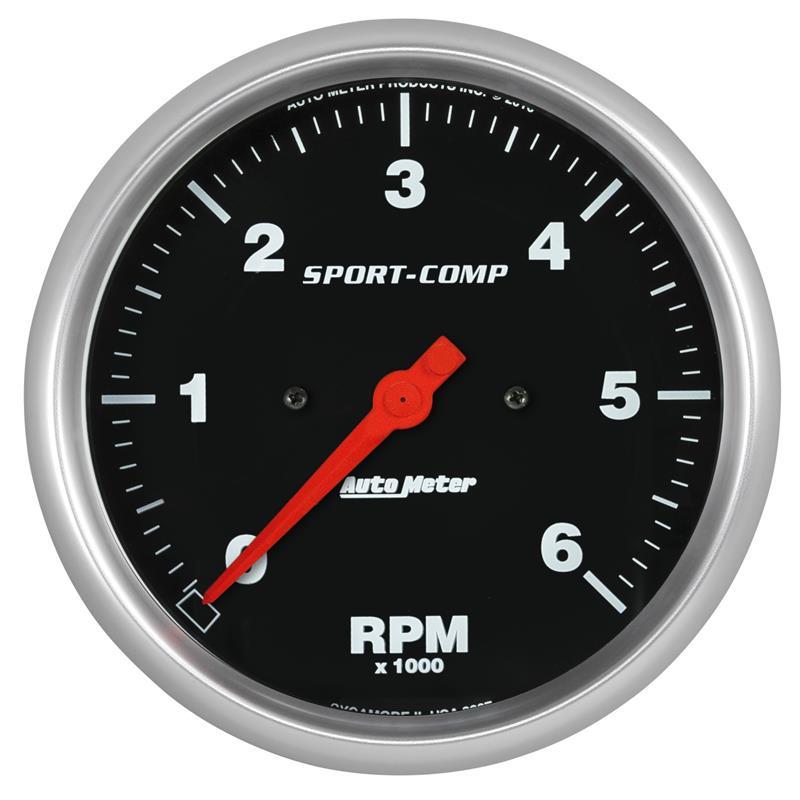 Auto Meter 3997 Sport