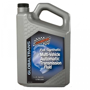 Automatic Transmission Fluid - Dodge 6 7L Cummins 2007 5