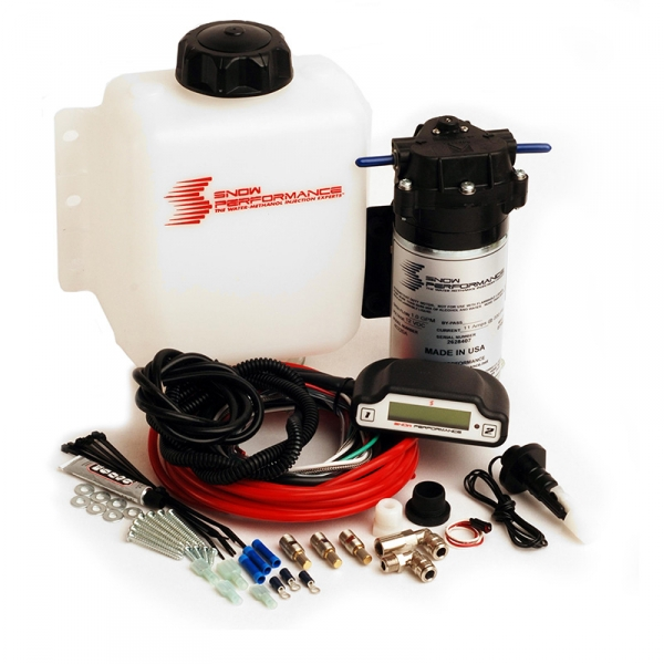 Snow Performance 45005 MPG-MAX Water-Methanol Injection System