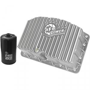 AFE 46-70320 Street Series Engine Oil Pan