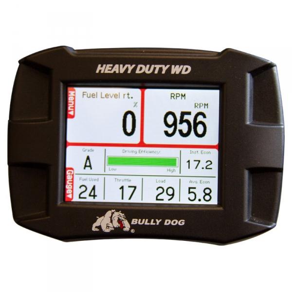 Bully Dog 46501 Heavy Duty WatchDog