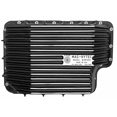 Mag hytec e4od4r100 transmission pan sciox Gallery