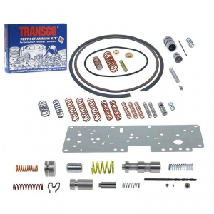 TransGo | Shift Kits & Transmission Components | XDP