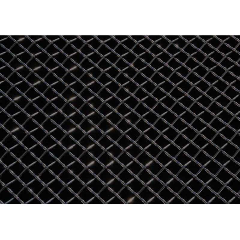 T-Rex 51009 Black Steel Universal Wire Mesh Sheet