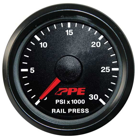 PPE 513010000 Fuel Rail Pressure Gauge