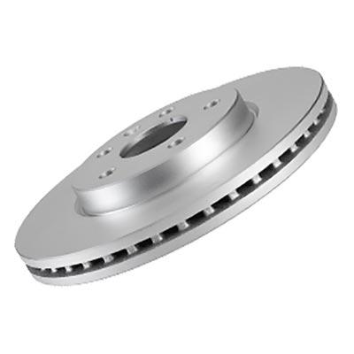 Bosch 53011410 QuietCast Premium Disc Brake Rotor